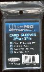 Ultra Pro Card Sleeves- 10 Packs of 100 Sleeves!(1,000 Sleeves)