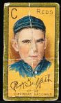 1911 T205 Baseball- Clark Griffith, Reds