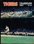 1967 Detroit Tigers Bsbl. Yearbook
