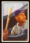 1953 Bowman Bb Color- #46 Roy Campanella, Brooklyn