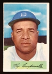 1954 Bowman Bb- #90 Roy Campanella, Dodgers