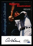 1999 Fleer Sports Illustrated Baseball- Al Kaline Certified Autograph Card