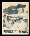 1948 Bowman Bb- #19 Tommy Henrich, Yankees