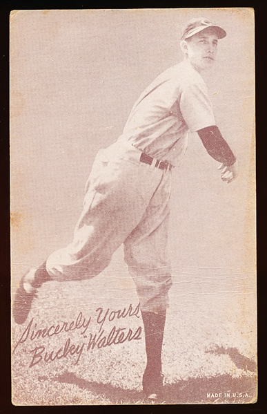 1939-46 Salutation Bb Exhibits- 3 Diff