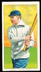 1909-11 T206 Bb- Gandil, Chicago Amer- Black Sox Player!- Piedmont 460 back.