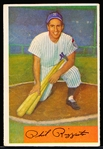 1954 Bowman Baseball- #1 Phil Rizzuto, Yankees