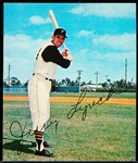 1964 Kahns Bb- Jerry Lynch, Pirates