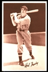 "1939 R303A Bb Premium- Hal Trosky- ""How To Bat"" Back"
